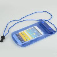 Пылевлагозащитный чехол карман для iPhone 5 / 5s / SE / 4 / 3