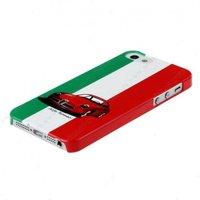Задняя чехол накладка Ringke Slim для iPhone 5 / 5s / SE Alfa Romeo