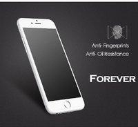 Противоударное стекло на дисплей для iPhone 6 / 6s Матовое