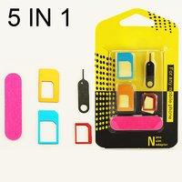 Aдаптер для сим карты Nano SIM - Micro SIM - Standart SIM