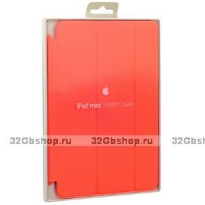 Чехол для iPad mini 3 / 2 розовый - Apple Smart Cover Pink