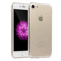 Прозрачный силиконовый чехол для iPhone 7 / 8 - Transparent Silicone Case