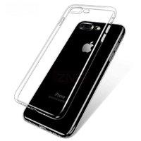 """Силиконовый прозрачный чехол для iPhone 7 Plus / 8 Plus (5.5"""")"""