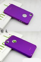 Накладка Moshi iGlaze 5 для iPhone 5 / 5s / SE фиолетовая