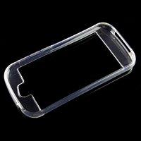 Чехол бампер Для Yota YotaPhone 2 прозрачный силикон