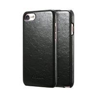 Черный чехол флип Fashion Case для iPhone 7 / 8