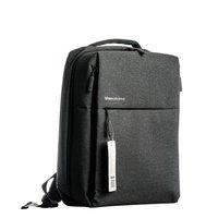 Рюкзак Xiaomi Laptop Backpack с отделением для ноутбука  Dark gray Темно серый