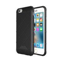 """Черный силиконовый чехол для iPhone 6 / 6s (4.7"""")"""