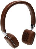 Коричневые беспроводные наушники Harman Kardon SOHO Bluetooth Wireless Brown