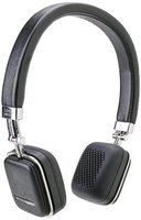 Черные беспроводные наушники Harman Kardon SOHO Bluetooth Wireless Black