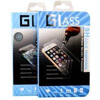 Стекло защитное на экран для Samsung GALAXY A5 (2015 г) - Premium Tempered Glass 0.26mm скос кромки