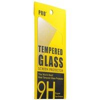 Стекло защитное на экран для Samsung GALAXY A5 / A510 (2016 г) - Premium Tempered Glass 0.26mm скос кромки