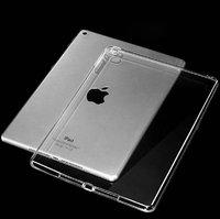 Чехол прозрачный силиконовый для iPad mini 3 / 2