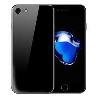 Защитное стекло для iPhone 7 / 8 - черное на две стороны