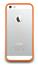 Бампер Griffin для iPhone 5 / 5s / SE оранжевый