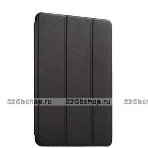 Черный чехол Smart Case Black для Apple iPad 2017 9.7