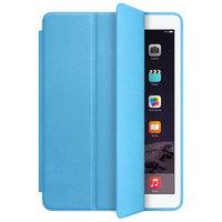 Голубой чехол Smart Case для iPad Pro 10.5