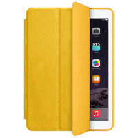 Желтый чехол книжка обложка Smart Case для iPad Pro 10.5