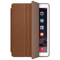 Темно-коричневый чехол-книжка Smart Case для iPad Pro 10.5
