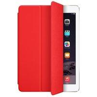 Красный чехол обложка Smart Cover для iPad Pro 10.5