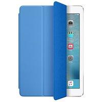 Голубой чехол Smart Cover для iPad Pro 10.5