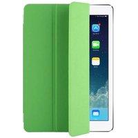 Зеленая обложка чехол чехол Smart Cover для iPad Pro 10.5