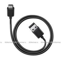 Кабель для зарядки и синхронизации LG G5 черный Type-C Cable 1m