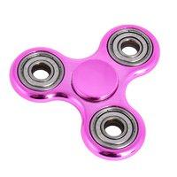 Спиннер розовый металлик Spinner Metallic Pink