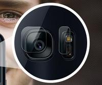 Защитная пленка для камеры Samsung Galaxy S8 Plus (S8+)