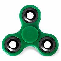 Темно-зеленый пластиковый Спиннер Plastic Spinner Dark Green