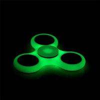 Spinner для рук Спиннер светящийся в темноте - spinner glow in dark