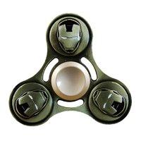 Spinner для рук Спиннер металлический Железный человек - Iron Man