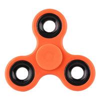 Оранжевый пластиковый Спиннер Plastic Spinner Orange