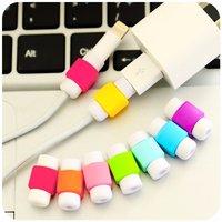 Неломайка - неперегибайка для кабеля iPhone