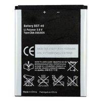 Аккумулятор Sony Ericsson BST-40 для мобильного телефона Sony Ericsson P1i совместимый