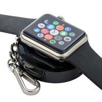 Аккумулятор внешний Deppa для Apple Watch - 900 mAh черный