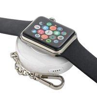 Аккумулятор внешний Deppa для Apple Watch - 900 mAh белый
