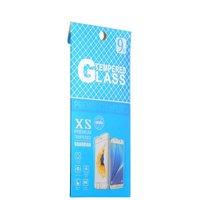 Защитное стекло для iPhone X - 2.5D Tempered Glass 0.26mm скос кромки