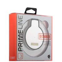 Белая беспроводная зарядка для iPhone 8 / 8 Plus - Prime Line 2400 White Qi 5V 1A