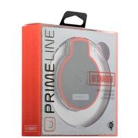 Черная беспроводная зарядка для iPhone iPhone 8 / 8 Plus - Prime Line 2400 Black Qi 5V 1A