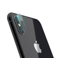 Защитное пленка для камеры iPhone X / Xs