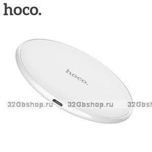 Беспроводное зарядное устройство для iPhone X / iPhone 8 - Hoco QI Easy Wireless Charging 5V 2A