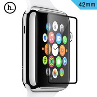 Защитное стекло 2.5D для Apple Watch 42mm - HOCO Tempered Glass Screen Protector
