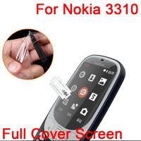 Защитная пленка на экран от царапин для Nokia 3310 - 2017
