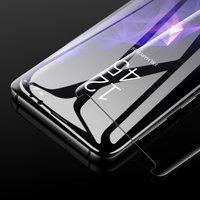 Защитное противоударное 3D стекло для Samsung Galaxy Note 9