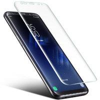 Защитная пленка изогнутый край для Samsung Galaxy Note 9