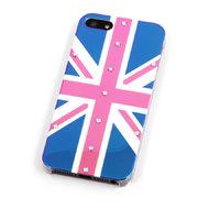 Накладка Goegtu England для iPhone 5 / 5s / SE