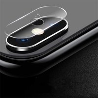 Защитное стекло на камеру для iPhone XS Max 6.5 - Camera Back Tempered Glass