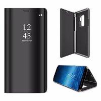 Черный чехол книжка-подставка для Samsung Galaxy Note 9