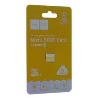 Карта памяти Hoco micro SDHC Card 32Gb Class10